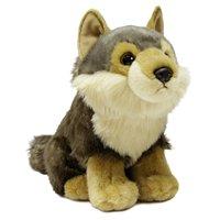 Soft toy Aurora Wolf