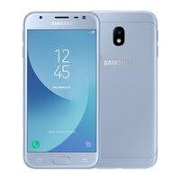 Samsung Galaxy J3 (2017) blue Single SIM SMJ330F