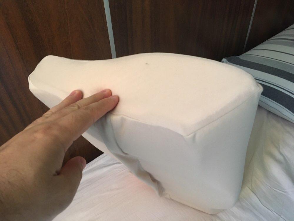 Travesseiros Pescoço Pescoço Borboleta