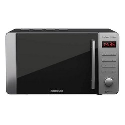 Microwave with Grill Cecotec ProClean 5110 Inox 20L 700W Stainless steel
