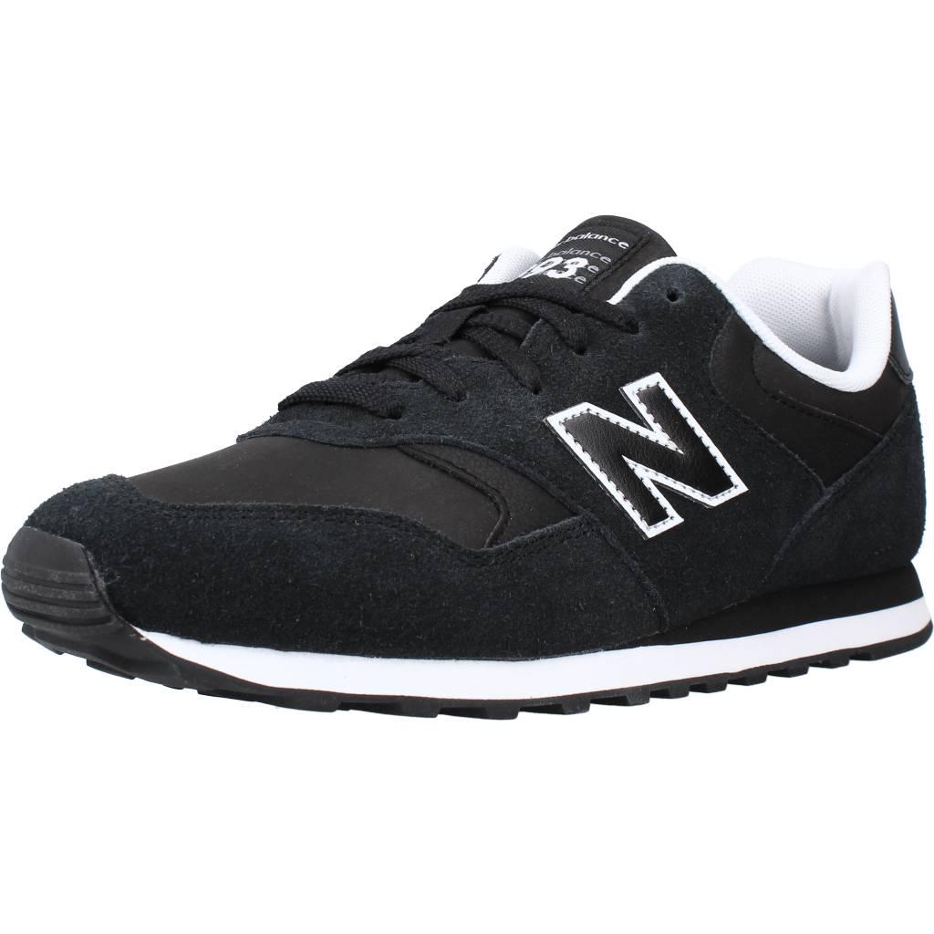 NEW BALANCE, ML393 LK1 , Zapatos deportivas de hombre, NEGRO con suela exterior de goma y suela interior de textil|Zapatillas de correr| - AliExpress