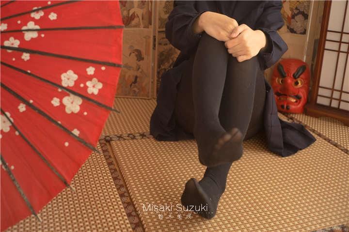 铃木美咲(Misaki Suzuki) – 悄悄靠近我的小惡魔美少女05[35P/1V/1.92G]