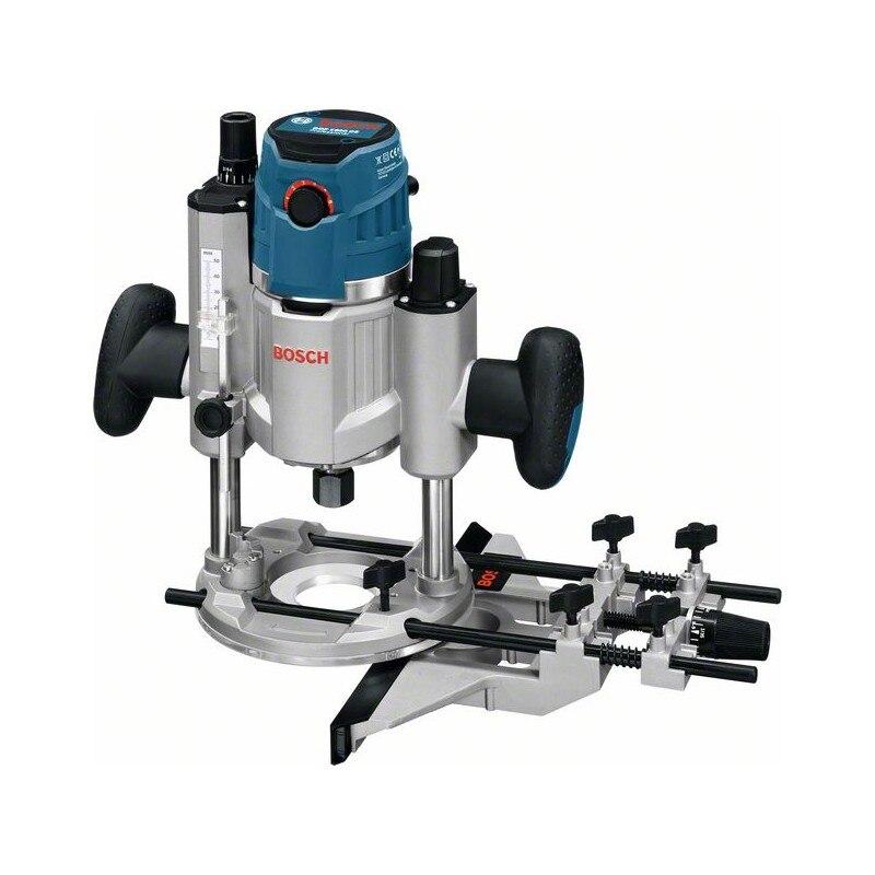BOSCH-Milling Machine Surface GOF 1600 EC