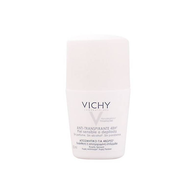 Roll-On Deodorant Deo Vichy (50 Ml)