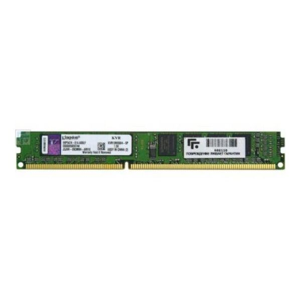 <font><b>RAM</b></font> Speicher <font><b>Kingston</b></font> IMEMD30088 KVR13N9S8/4 4 GB 1333 MHz <font><b>DDR3</b></font>-PC3-10600 image