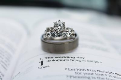 渴望结婚的单身贵族,就只是眼睁睁看着岁月流逝?这是给你的信息