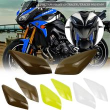 Front headlight Lamp Guard Lens Cover protector for Yamaha MT FJ 09 Tracer 900 2015 2016 2017 2018 MT-09 MT09 FJ-09 FJ09