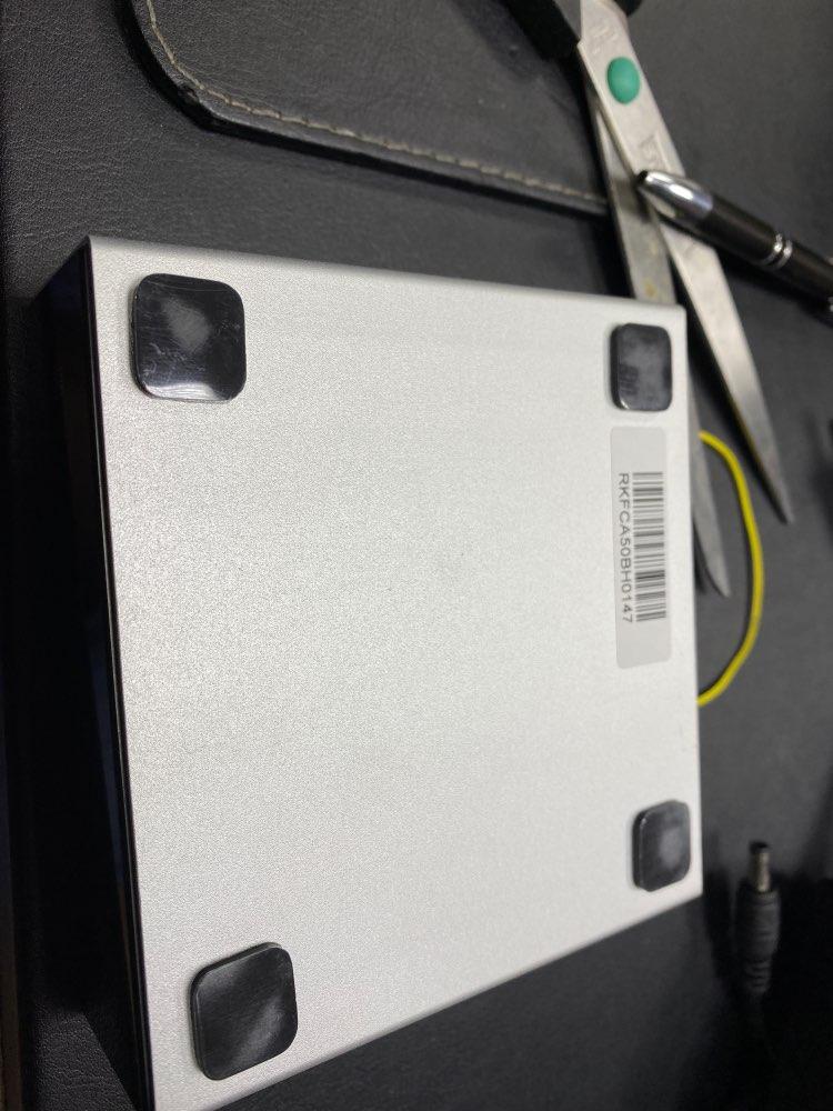 -- Bluetooth Estéreo Amplificador