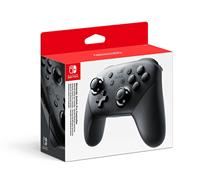 Pro Controller Controller + Usb Cable N Switch accessories Gaming controls Nintendo Switch (accessories)
