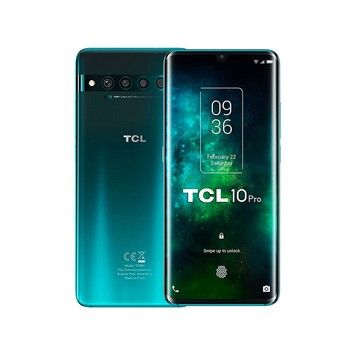 Перейти на Алиэкспресс и купить TCL 10 Pro T799H - AMOLED экран 6,47 дюйма FullHD + - 6 ГБ ОЗУ + 128 Гб ПЗУ-камера 24 МП/64 мп + (16 + 5 + 2 МП)-аккумулятор 4500 мАч