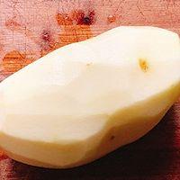 超级无敌下饭菜~酸辣土豆丝的做法图解1