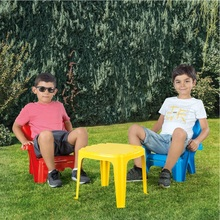Children Toddler Table and Chair Set indoor outdoor Made in Turkey CE Certified BEST QUALITY