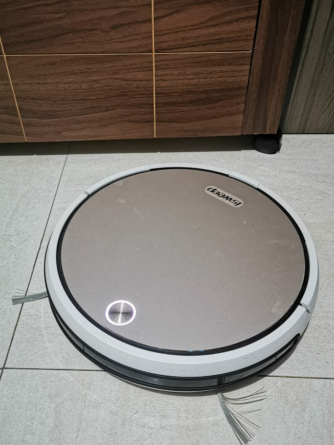Isweep X3 Robot Vacuum Cleaner APP Control 1800 PA Wet and Dry Home Sweeper Auto Recharge EU Plug English Version Gift 2 Brush Vacuum Cleaners    - AliExpress