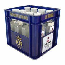 Mini drawer dry Star Anise Cazalla 100 sins 8 bottles 50ml KRDrinks