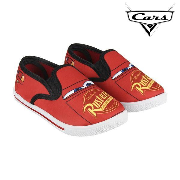 Children's Casual Trainers Cars 73604 Red|  - title=