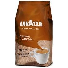 Кофе зерновой Lavazza Crema e Aroma 1 кг