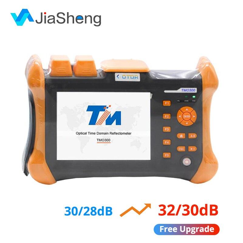 TMO-300-SM-B 1310/1550nm 32/30 SM testeur optique de Fiber OTDR avec 10mW VFL