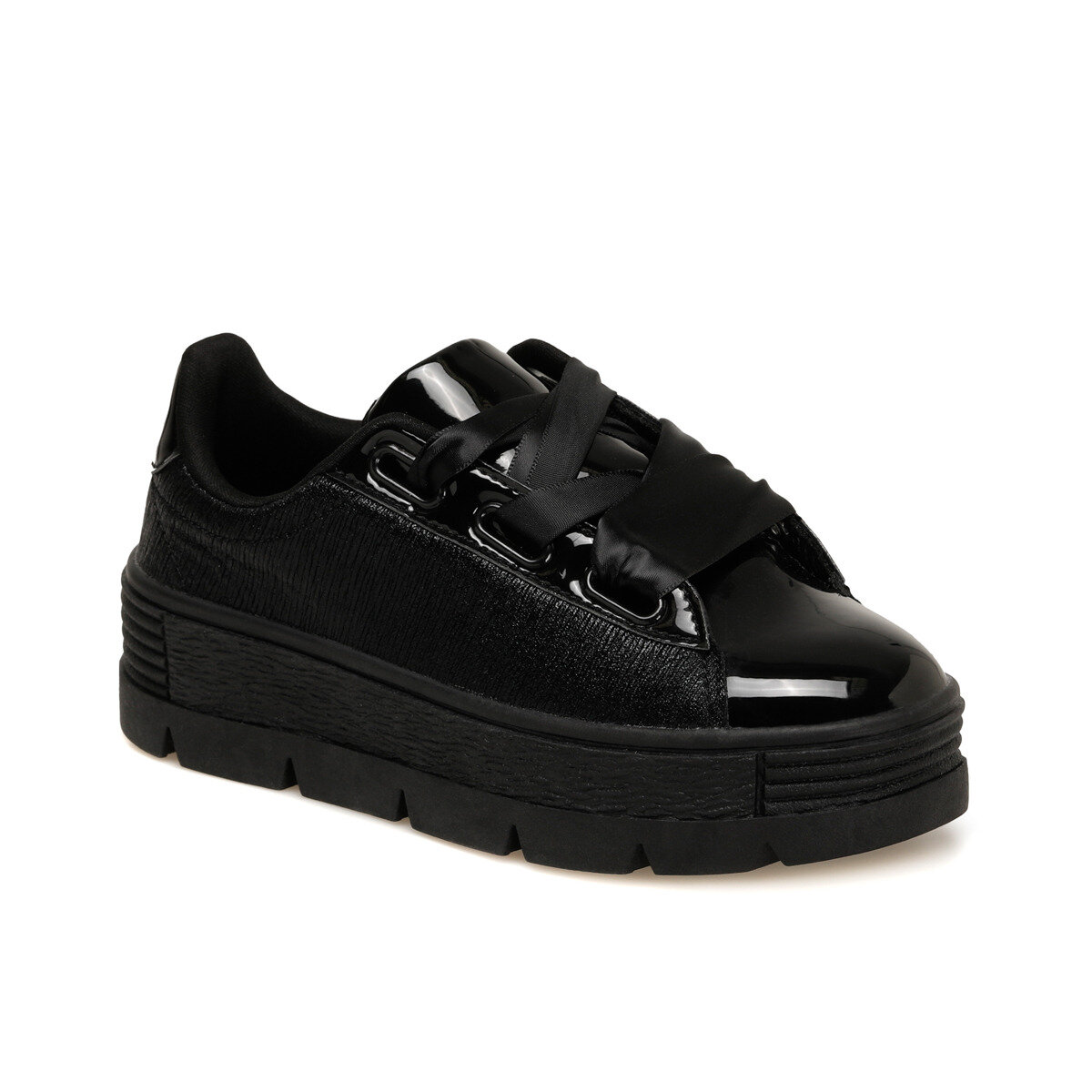 FLO 18K-336 Black Women 'S Sneaker Shoes BUTIGO