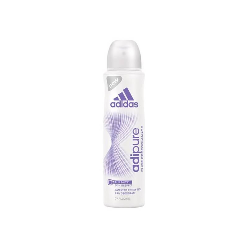 Deodorant Spray Adipure Adidas (150 Ml)