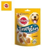 Лакомство для взрослых собак Pedigree Tasty Bites ар
