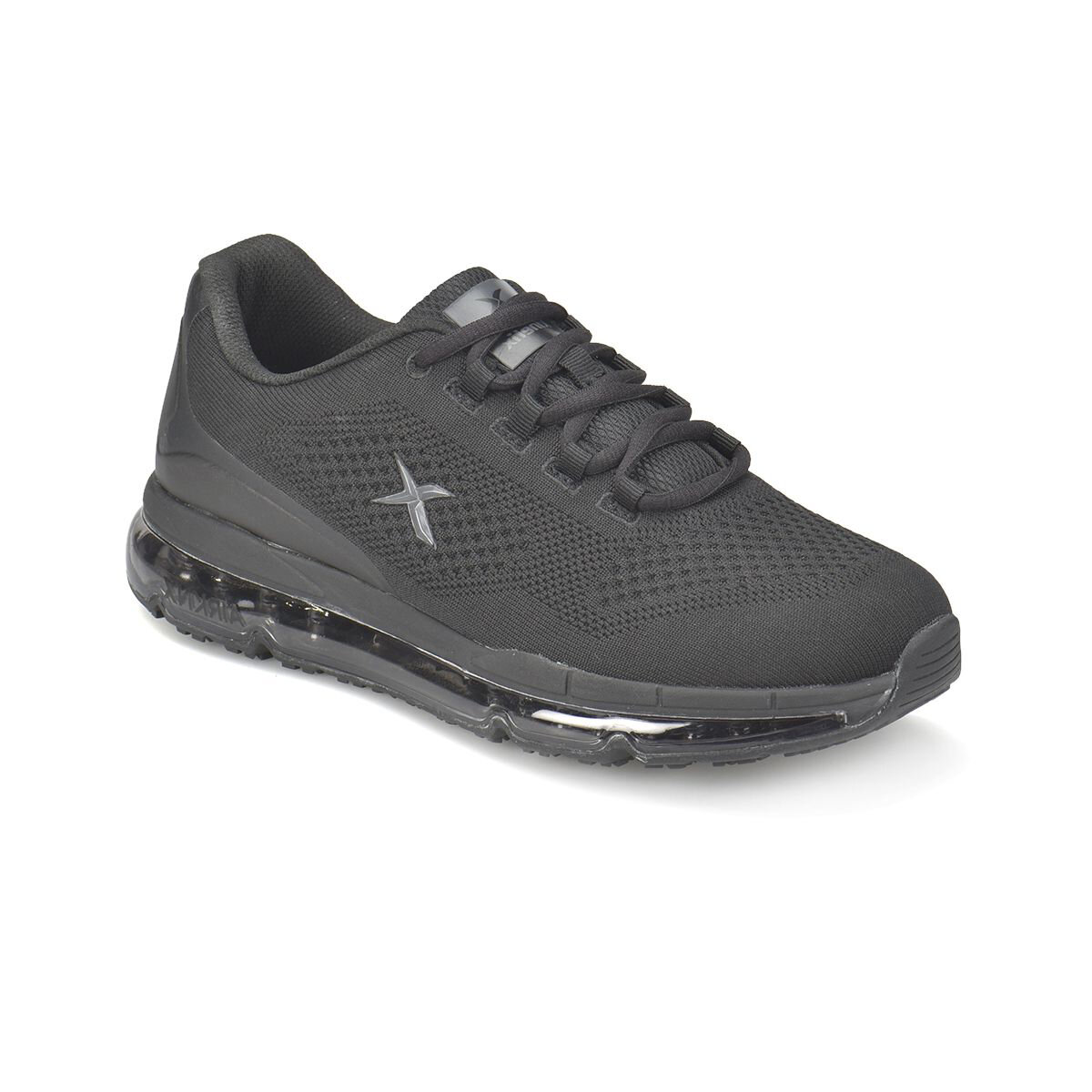 FLO SILVANA Black Men 'S Fitness Shoes KINETIX