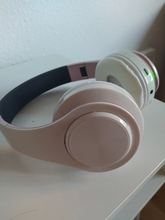 Excellent product! The price-quality ratio is very good. They are not professional headphones, but