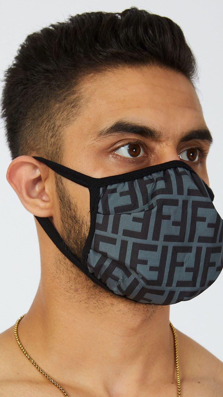 Mask Anti Virus  Mascherine Antivirus  Mask Protective Medical Mask Respirator Breathable