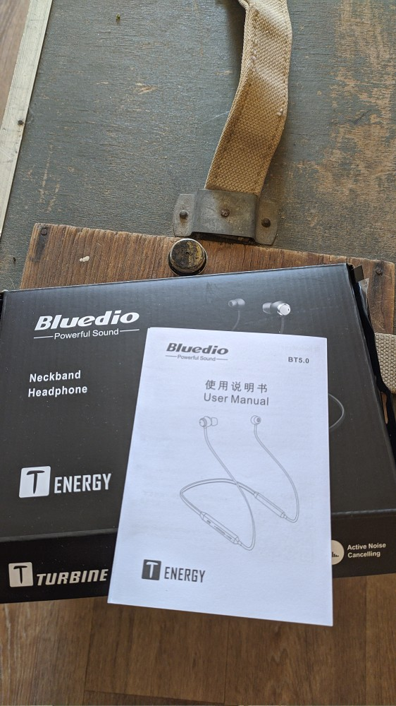 Bluedio TN Active Noise Cancelling Sports Bluetooth Earphone/Wireless Headset for phones and music|Phone Earphones & Headphones|   - AliExpress