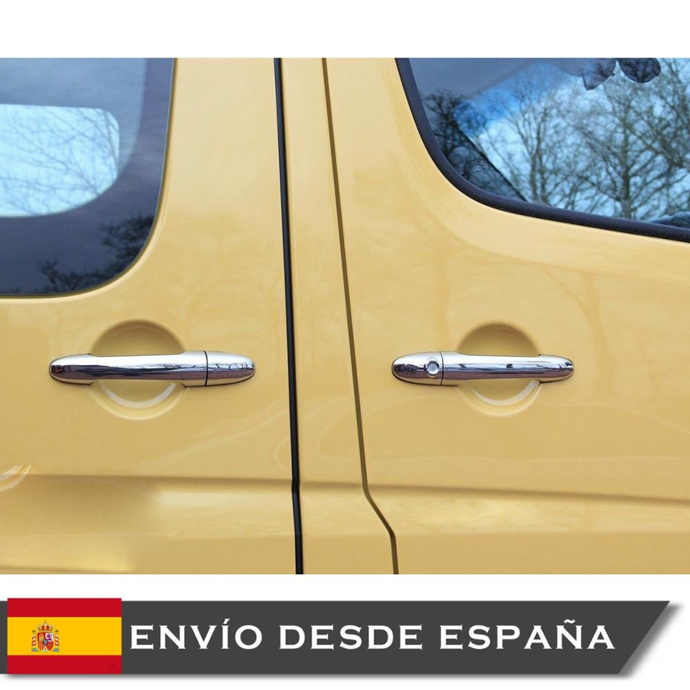 Sprinter W906 Chrome <font><b>Doors</b></font> <font><b>handle</b></font> Covers image