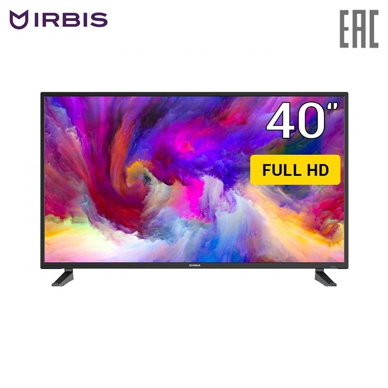 TV 40 Irbis 40S80FD202B FullHD 4049inchTV dvb dvb-t dvb-t2 digital