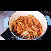 """#美食说出""""新年好""""#年夜饭系列红烧排骨的做法图解16"""