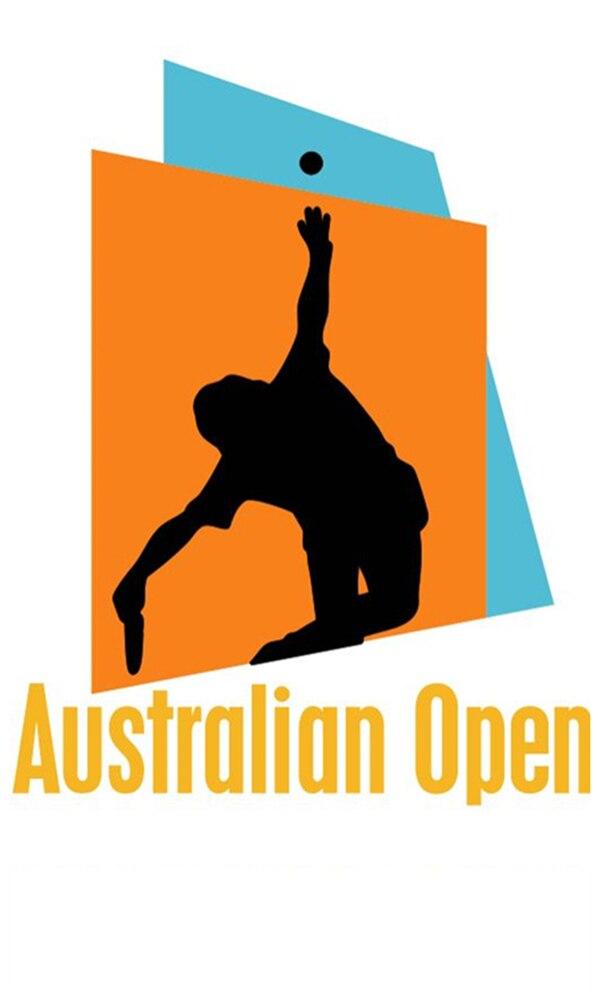 《澳大利亚网球公开赛》封面图片