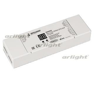 026757 INTELLIGENT ARLIGHT Dimmer DALI-104-RGBW-DT8-SUF (12-36 V, 4х5А) ARLIGHT 1-pc