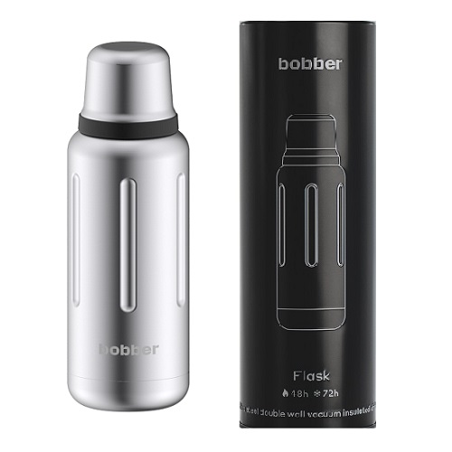 Thermos bobber flask matte ...