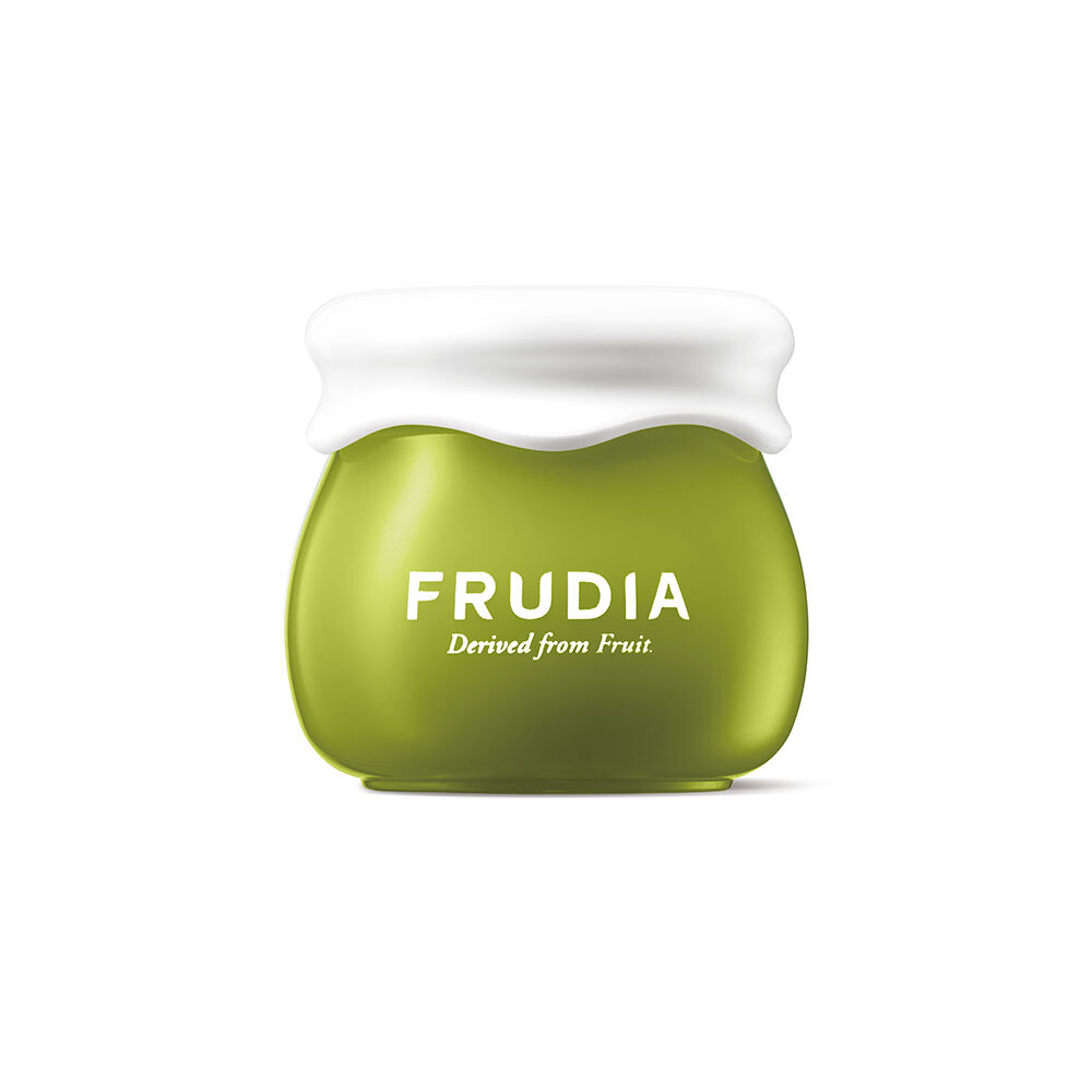 FRUDIA Official [Korea NO.1 Facial Cream] - Avocado Relief Cream [Mini]  (Korea, Skin Care, Facial Cream, Rich Nutrition)
