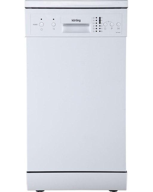 Отдельностоящая посудомоечная машина  KDF 45240