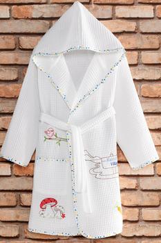 Sonbahar kış çocuk pijama borno