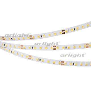 021411 (B) Tape RT 2-5000 24V Warm3000 2x (2835, 600 LED CRI98) [14.4 W, IP20] Reel 5 M. ARLIGHT Led Strips.