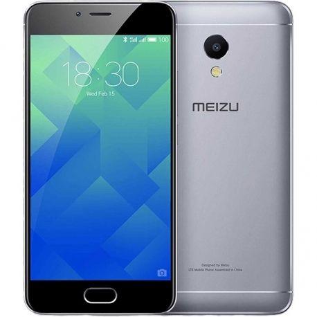 Meizu M5S | Grey | 16GB | Refurbished | Grade New