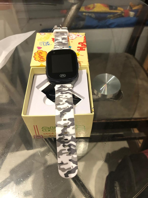 LEMFO Kids Smart Watch Kids Watches 4G SIM Card GPS WIFI Camera Voice Chat LEC2Pro Smartwatch Christmas Gift  Watch for Children|Smart Watches| |  - AliExpress