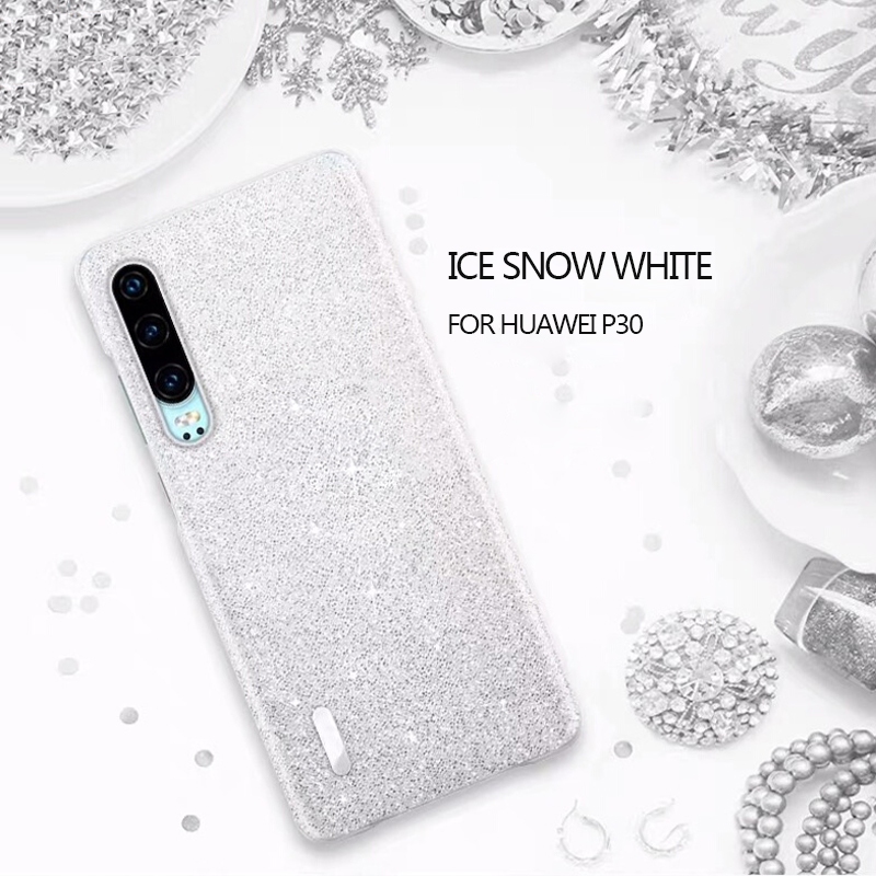 Case For HUAWEI P30 P20 Pro Star Diamond Flash Drill Protector Cover For HUAWEI Mate 20 30 Pro Housing Shell Case|Fitted Cases| |  - title=