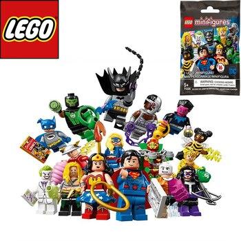 LEGO Minifigures DC Super Heroes  Series 71026 understanding change in the workplace super series fifth edition super series super series