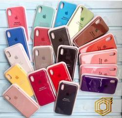 Funda para Apple iPhone 7,7 +,8,8 + X, XS, XR, xsmax.11.11 pro.11 Pro Max/SE2 + logo ver nombre en inglés