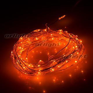 017992 Led String WR-5000-12V-Orange (1608,100LED) ARLIGHT 5th
