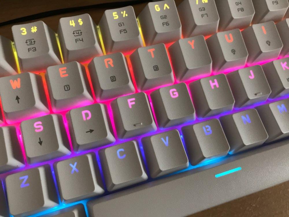 -- Keyboard Keyboard Teclado