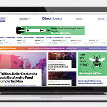 Bloomberg News 5-yearr Digital Subscr iption  iOS/Android/PC - Anywhere