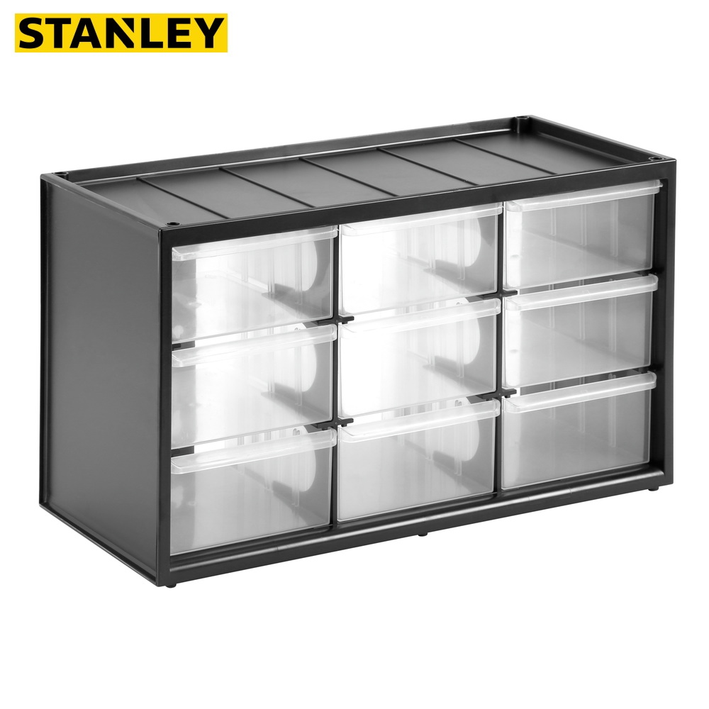 Organizer Vertical Stanley 1-93-978 Tool Accessories Construction Accessory Storage Box Delivery From Russia