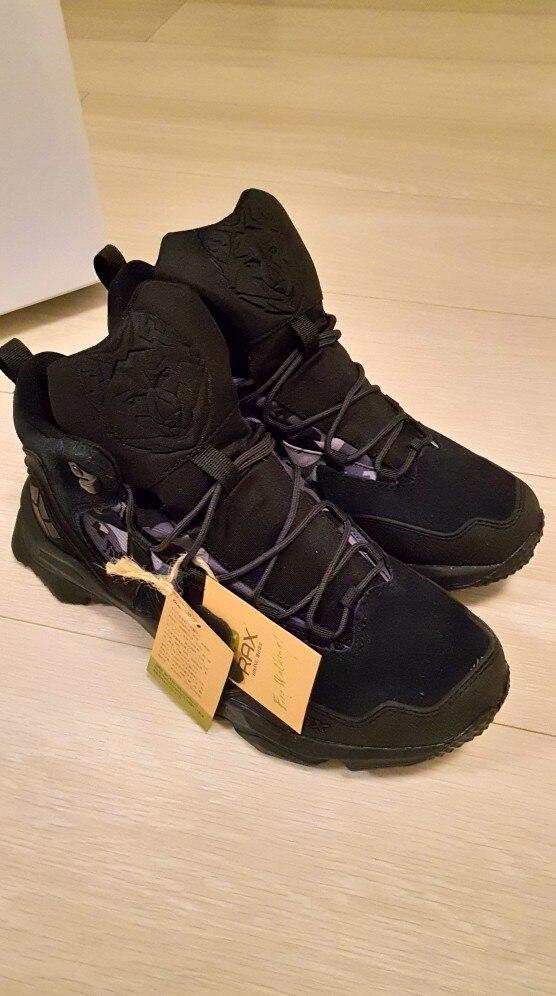-- Caminhadas Sapatos Dwaterproof