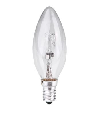 Incandescent Lamp Filament Bulb E14 C35 28W Refrigerator Fridge Candle Light Energy Saving Lamp Warm White AC220-240V