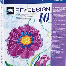 Brother Pe Design 10 Embroidery + Free GIFTS